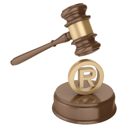 trademark protection picture